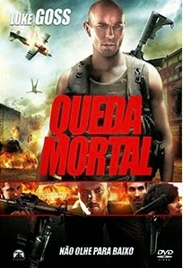 Download - Queda Mortal – Dual Áudio BluRay 1080p (2014) - Torrent