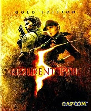 descargar Resident Evil 5 para pc español