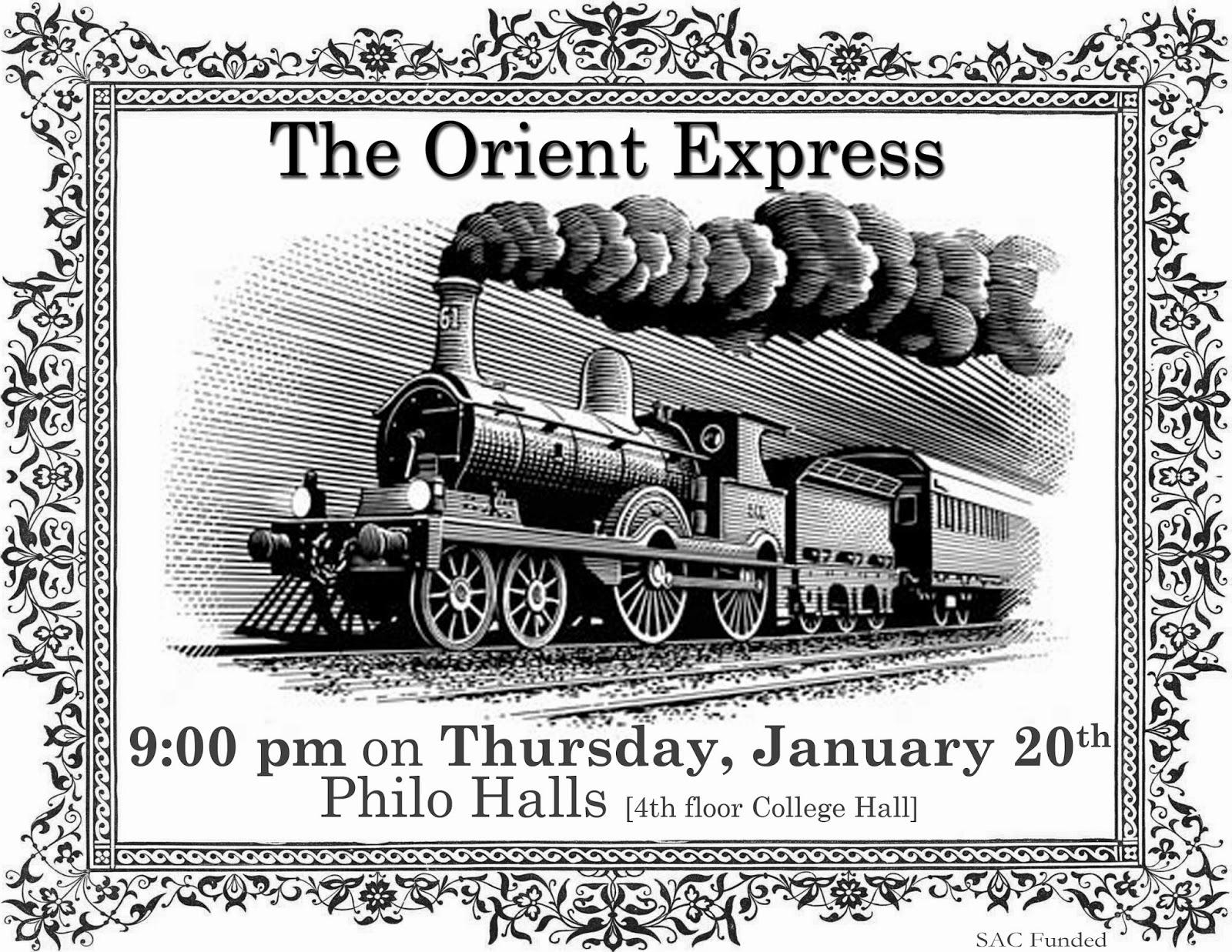 Orient Express e altri treni di lusso