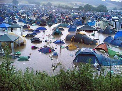 Camping Bflood