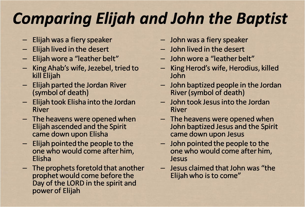 ahab jezebel and elijah in the