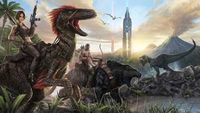 ARK Survival Evolved Full Game For Free