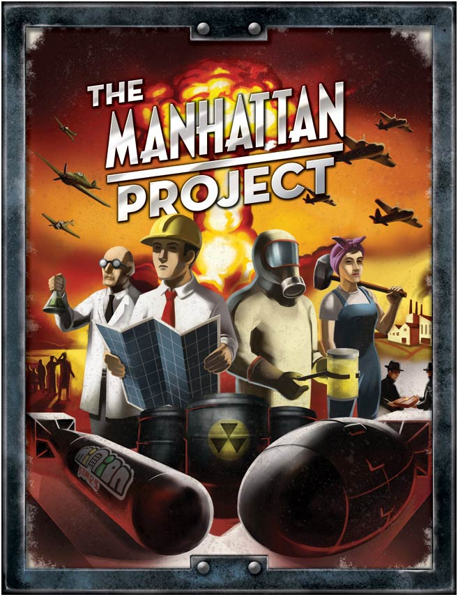 a review of the manhattan project Book and story reviews the manhattan project by lászló t he manhattan project is lászló krasznahorkai's third work produced with sylph editions.
