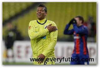 Goles De Freddy Guarin Con El Porto