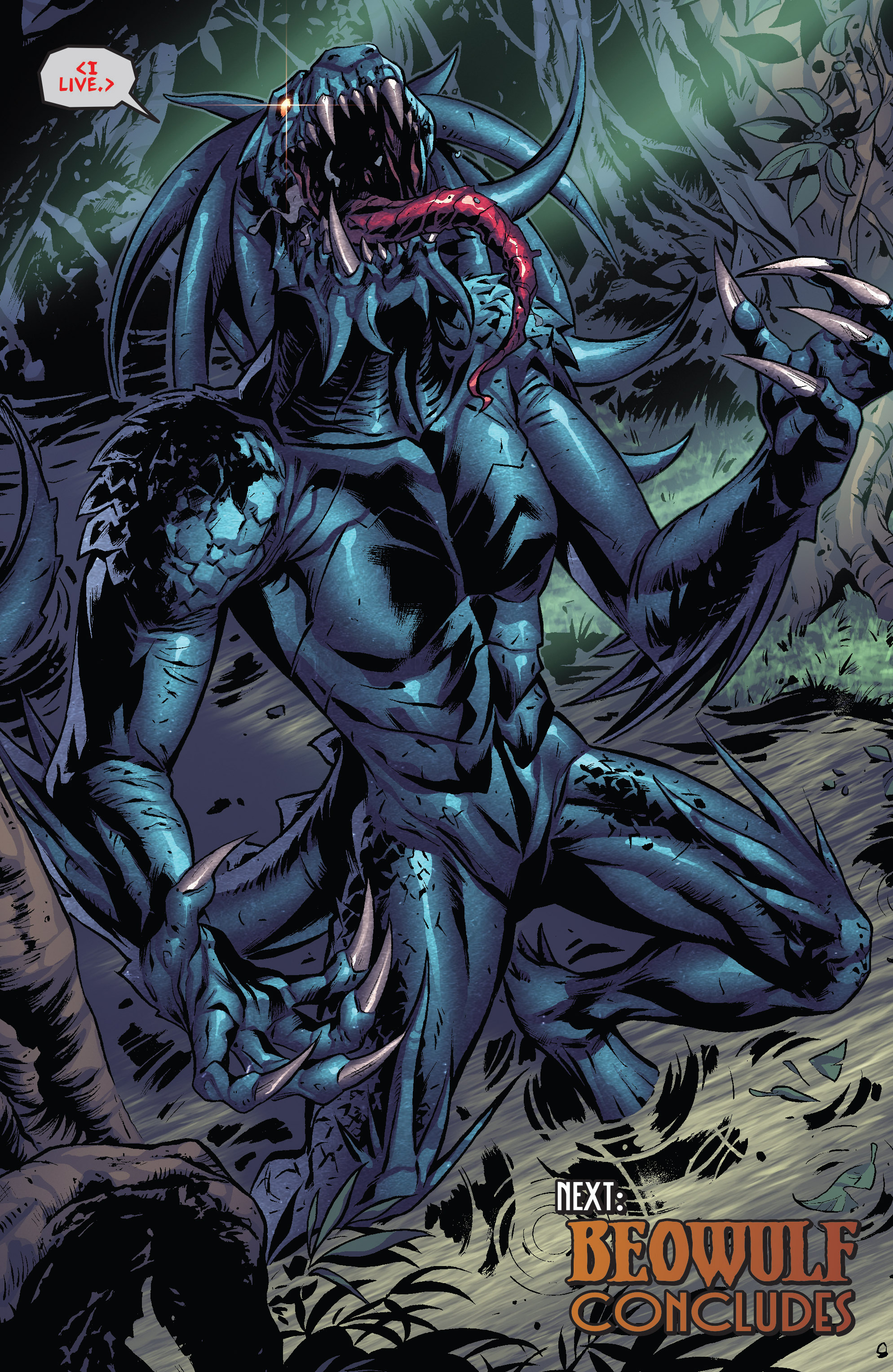 Grimm Fairy Tales (2005) Issue #109 #112 - English 24