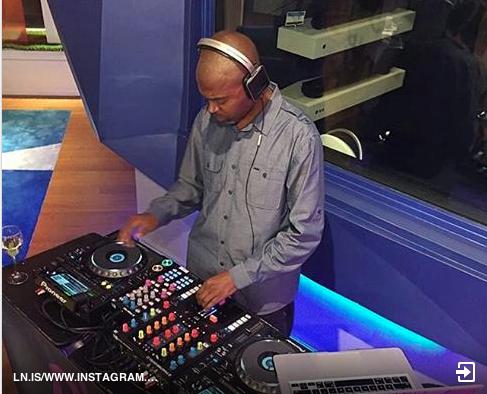 NY FLEET DJ ARCH