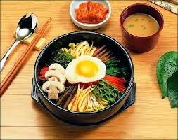 Resep Masakan Korea Bibimbap