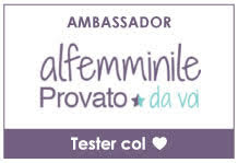 Team Ambassador for AlFemminile