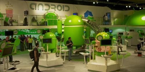 Android Dunyasi 2013