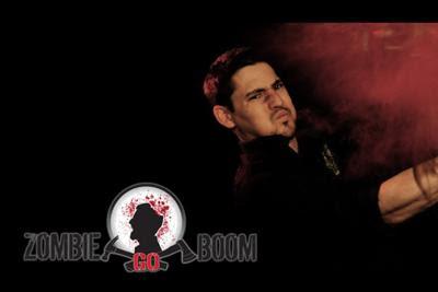 Zombie Go Boom: prova le armi contro i non-morti