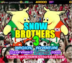 snow bros 3 game full version for pc