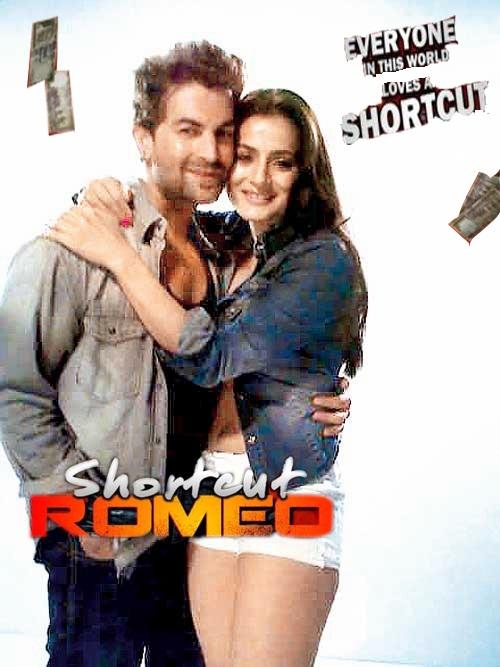 download Shortcut Romeo 2 full movie in hindi hd 720p