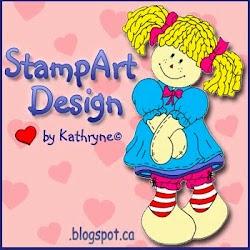 StampsArt Design