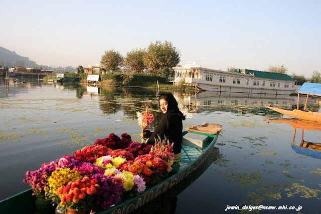 Kashmir............Truly the Paradise on Earth!!!