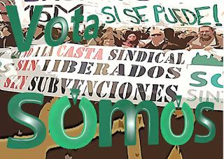 Elecciones sindicales Mineco