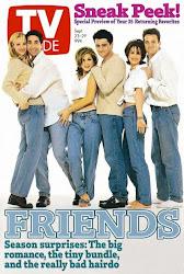 TVGUIDE - FRIENDS