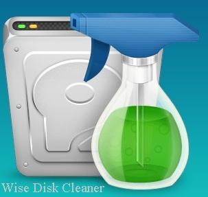 تحميل برنامج ديسك كلينر مجانا Wise+Disk+Cleane