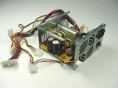The old pc power supply circuit | win_corparation