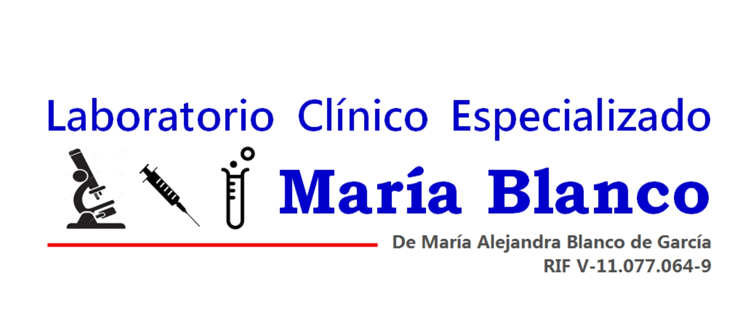 Laboratorio Clinico  Maria Blanco