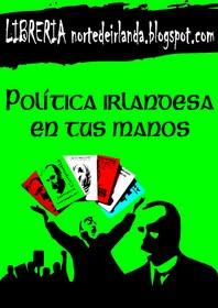 Librería política del 'Norte de Irlanda'