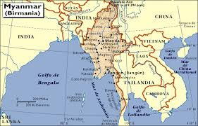 Birmânia liberta milhares de prisioneiros, incluindo 210 estrangeiros