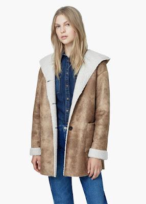 abrigo de borrego