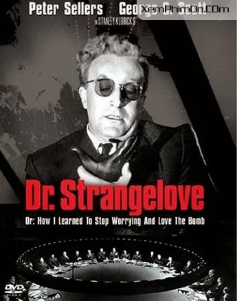 Bác sĩ Strangelove