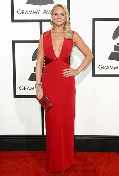 Miranda Lambert: 2014 Grammy Awards
