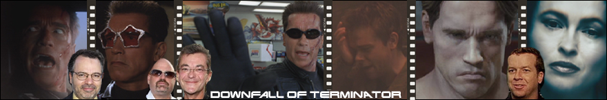 Downfall Of Terminator