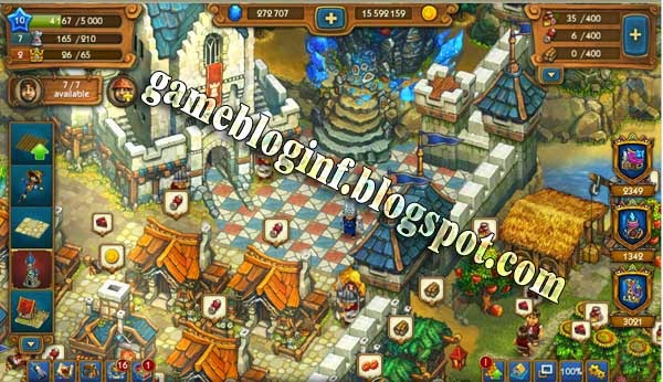 The-Tribez-and-Castlez-Hack-Infinite-Gems-and-Coins