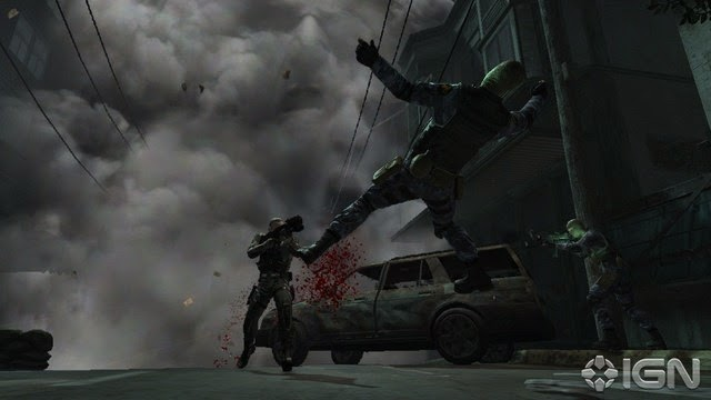 Free Download Game FEAR 3 Full - SKIDROW