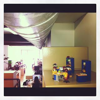 oficina compartida GWC