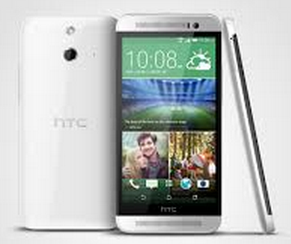 HTC One E8 Android