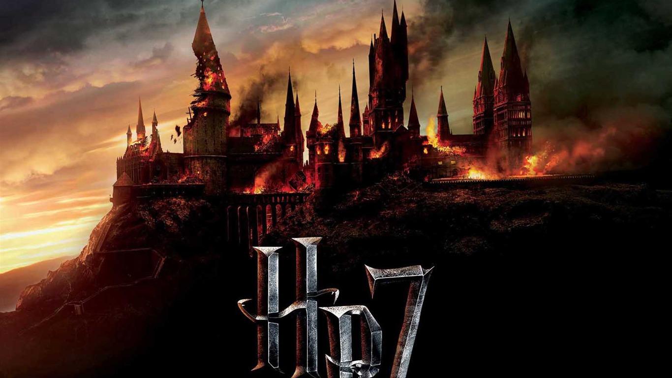 Harry Potter Movie Stills HD