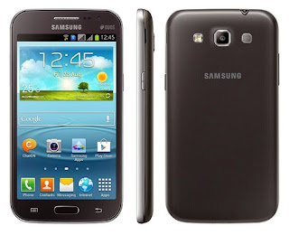 Cara Root Samsung Galaxy Grand Quattro GT-I8552