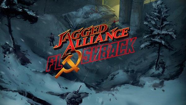 Jagged Alliance Flashback PC Full