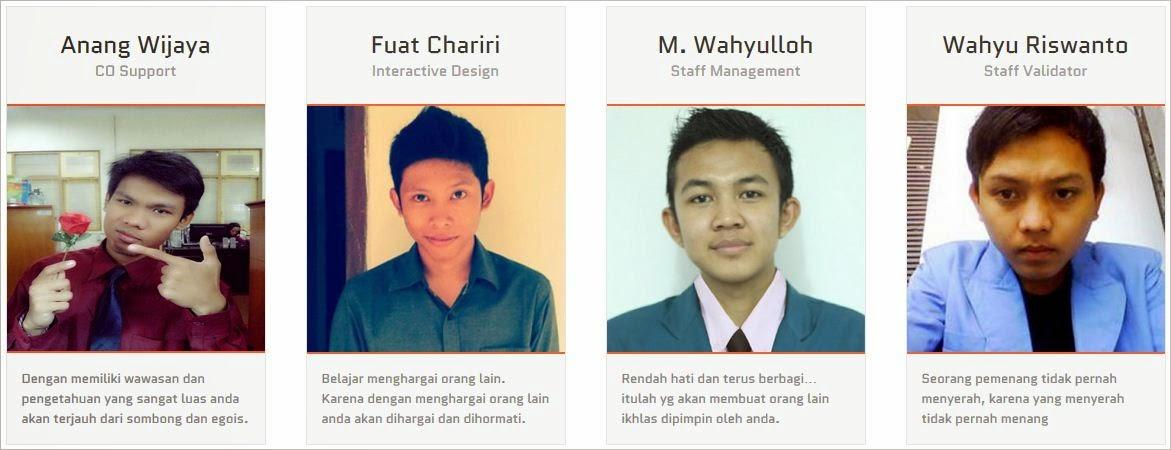 Team Jasa Cari Kost Indonesia
