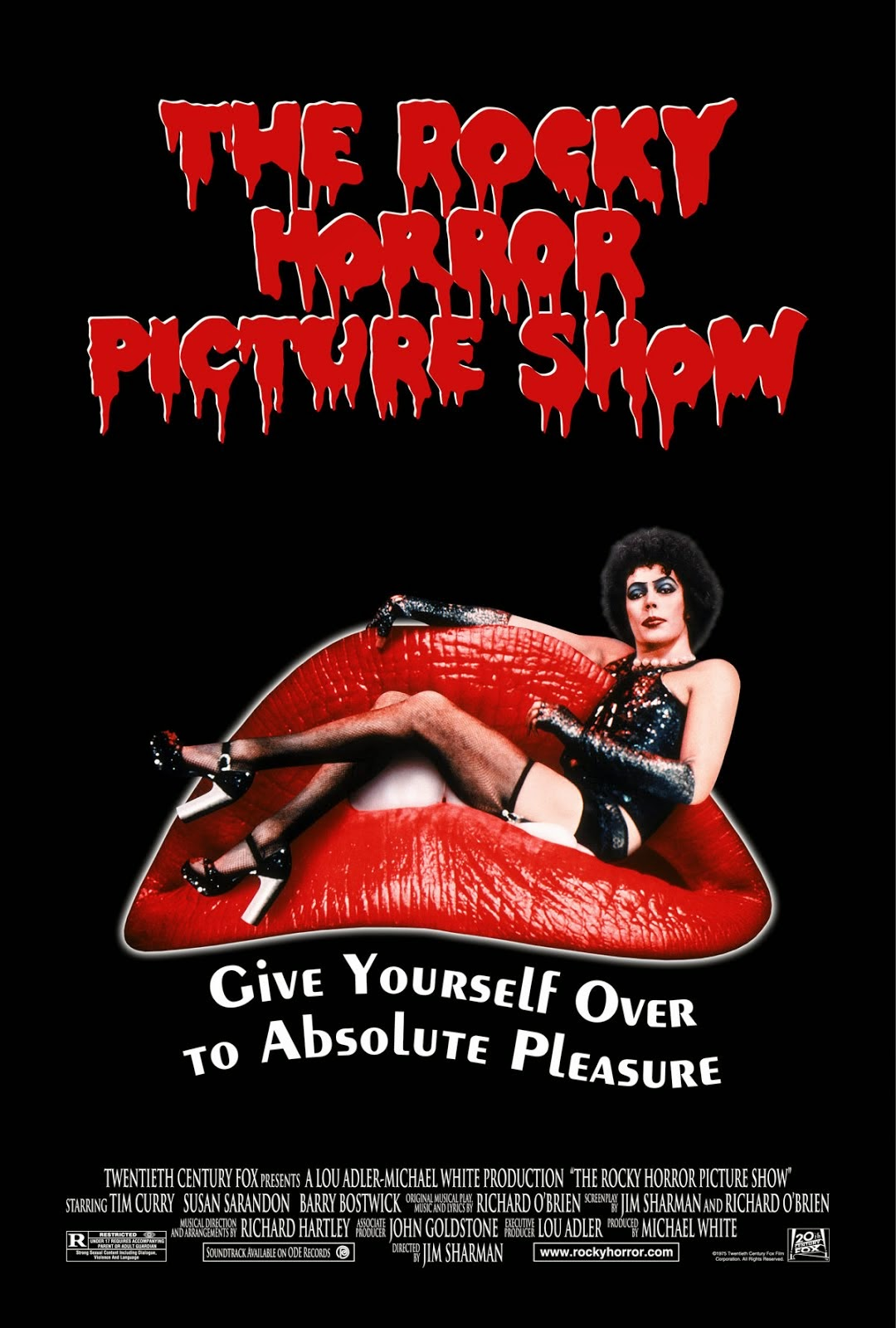 The Rocky Horror Picture Show (14/12/2014)