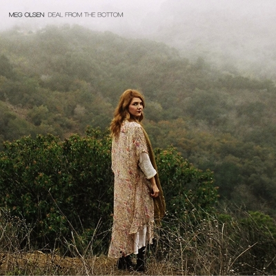 Meg Olsen Deal from the Bottom EP