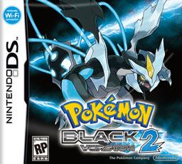 Free Download GAmes Pokemon Black II Nitendo DS Untuk Komputer Full VErsion ZGASPC