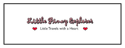 Little Pinay Explorer