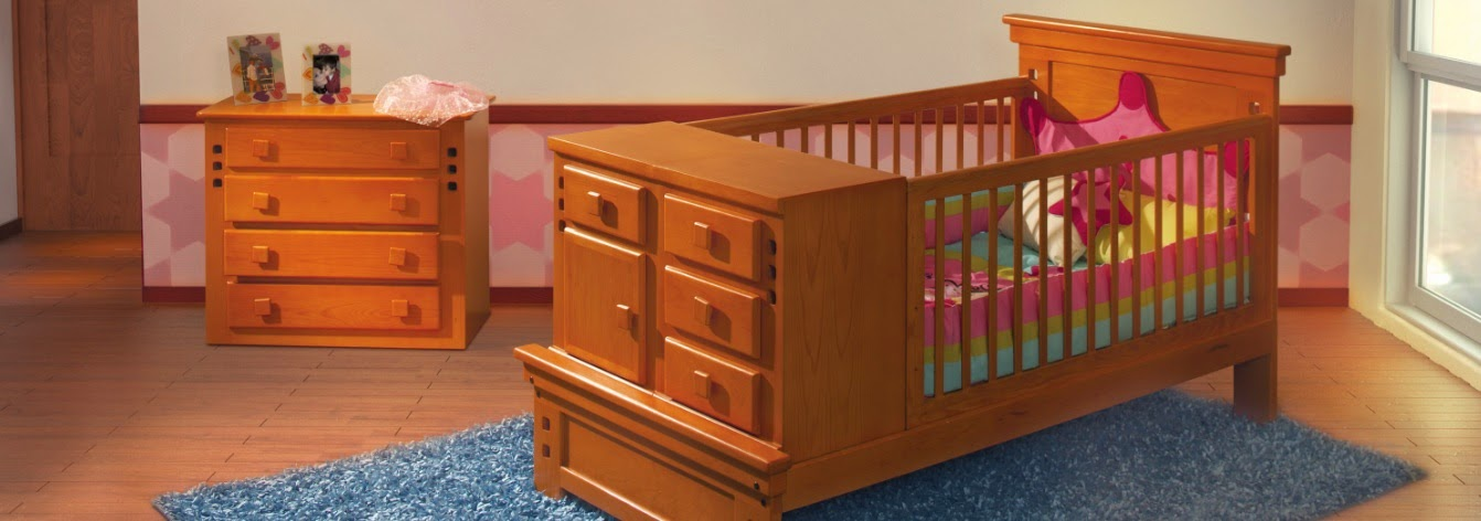 Decorar para tu bebé   Placencia Muebles