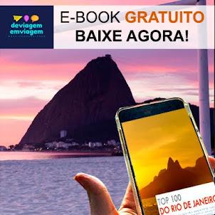 TOP 100 DO RIO DE JANEIRO!