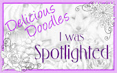 Spotlighted at Delicious Doodles