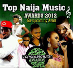 Rashmous get nomination at the 2012 Top Naija Music Awards