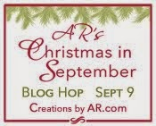 Mark the Date -- CbyAR Blog Hop!