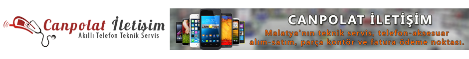 Malatya Cep Telefonu Tamiri   Akıllı Telefon Teknik Servis