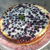 Bluberries Kuchen  (Chile)