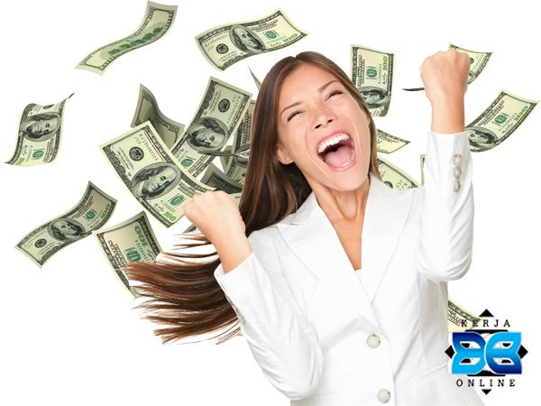 cara mendapatkan dollar gratis dari internet, dollar gratis ptc terpercaya