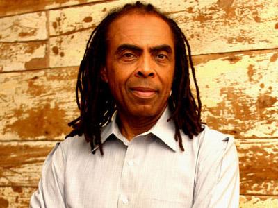 Gilberto Gil Luar